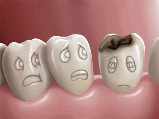 Como evitar a cárie dentária?